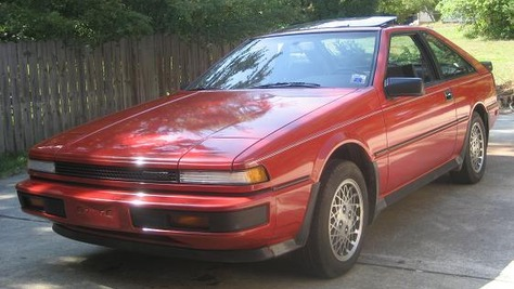 Nissan S12