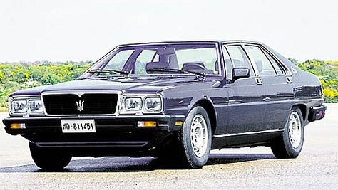 Maserati III