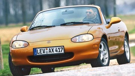 Mazda NB