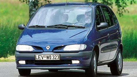 Renault JA