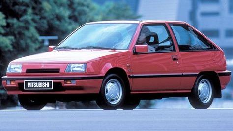 Mitsubishi C10