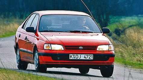 Toyota T19