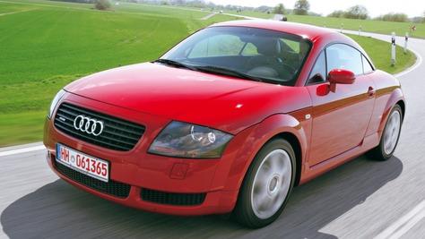 Audi 8N