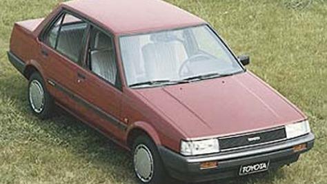 Toyota E80