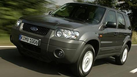Ford II