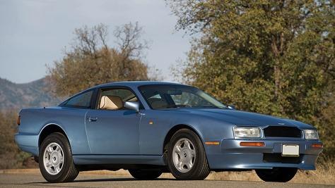 Aston Martin I