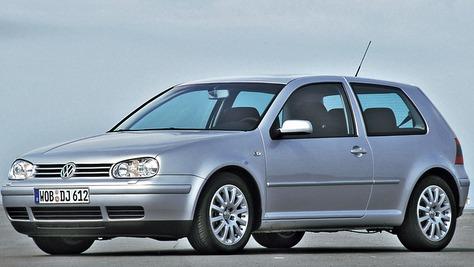 VW IV