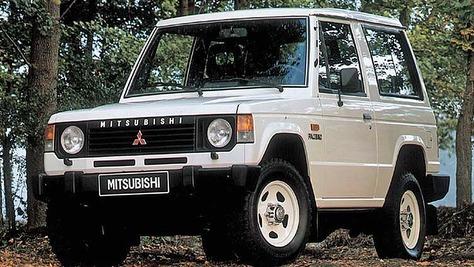 Mitsubishi L040