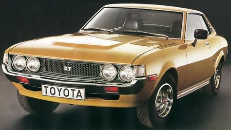 Toyota TA23/TA28/RA28
