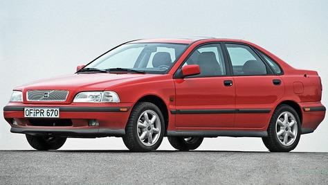 Volvo I (Typ V)