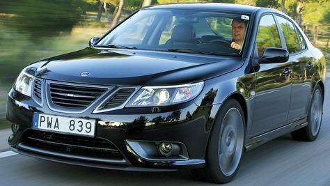 Saab YS3F