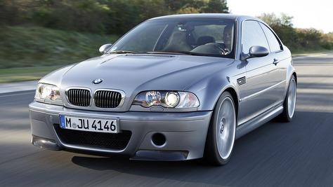 BMW M E46