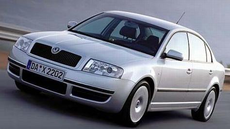 Škoda I (3U4)