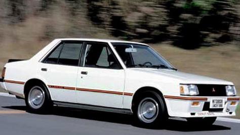 Mitsubishi A170
