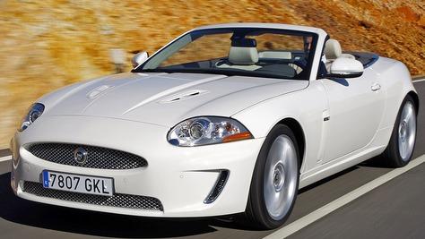 Jaguar X150