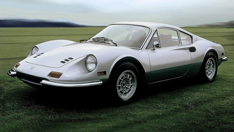 Ferrari 206 GT