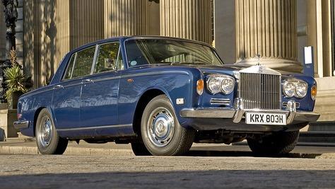 Rolls-Royce I