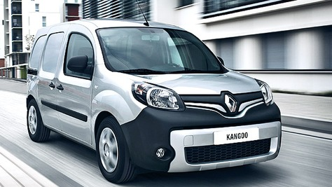 Renault Typ W