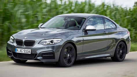 BMW F22/23