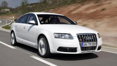 Audi C6