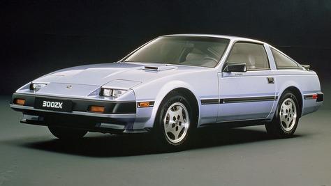 Nissan Z31