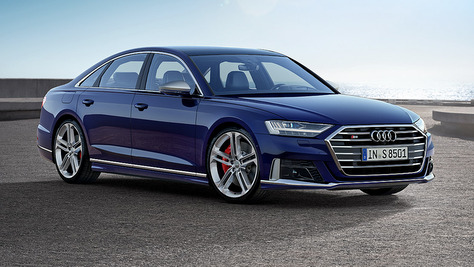 Audi D5