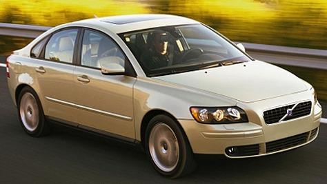 Volvo II (Typ M)