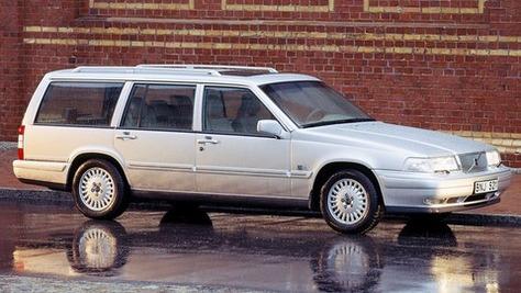 Volvo I