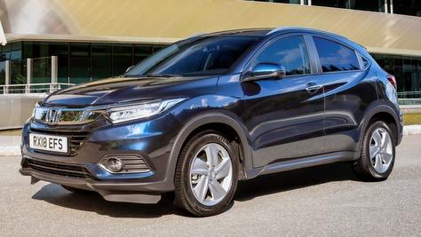 Honda II