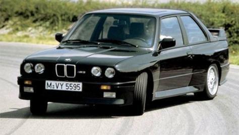 BMW M E30
