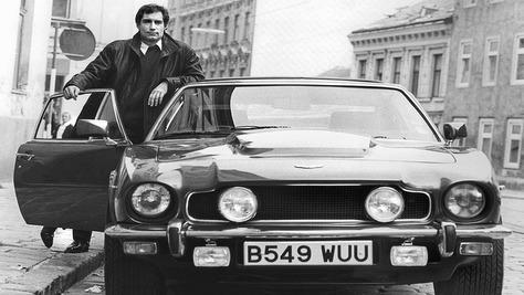 Aston Martin Serie IV