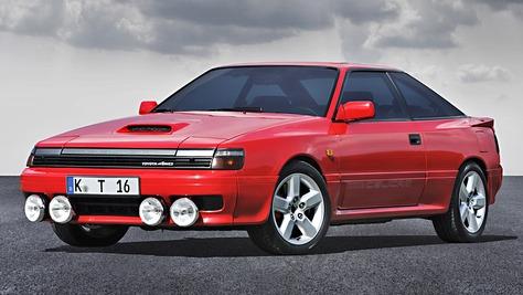 Toyota T16