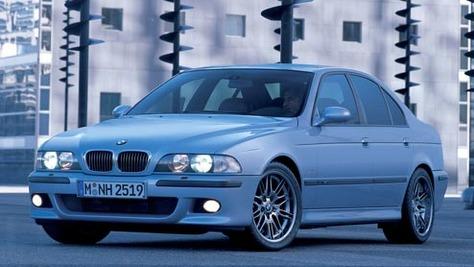 BMW M E39