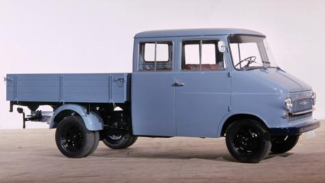 Opel Gen. 3