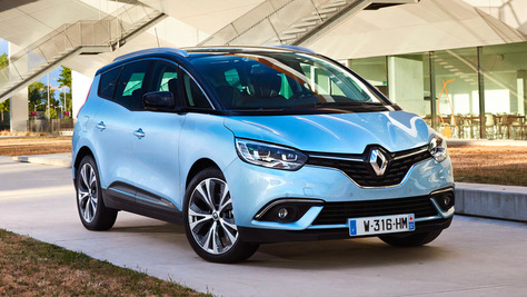 Renault IV