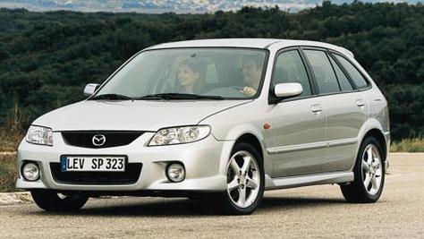 Mazda BJ