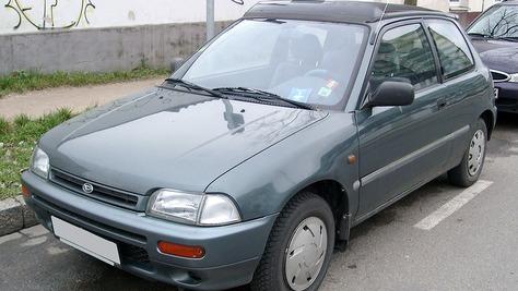 Daihatsu G203