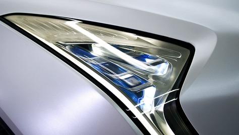 Hyundai Studien