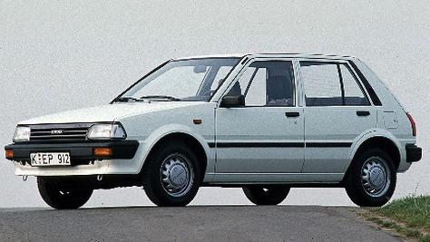 Toyota P7