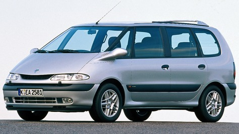 Renault III Typ JE