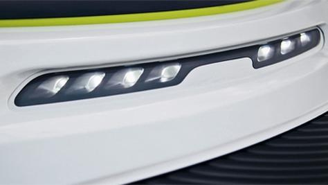 Citroën Studien