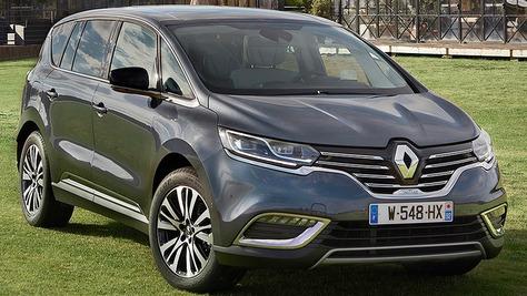 Renault V