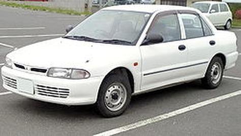 Mitsubishi CB1A