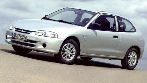 Mitsubishi CJO