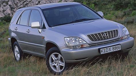 Lexus I (XU1)