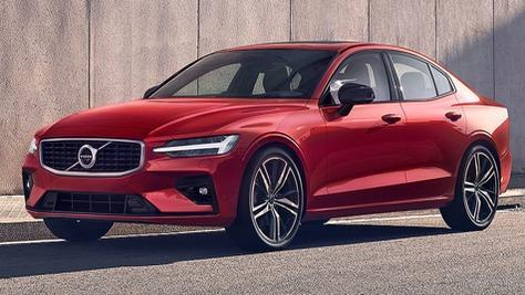 Volvo III