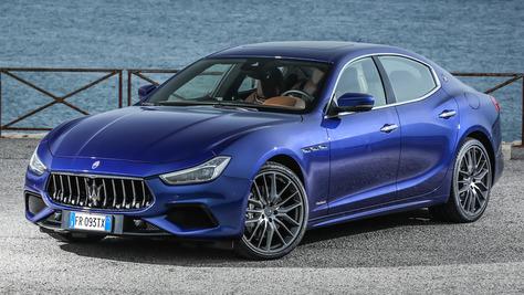 Maserati III (Tipo M157)