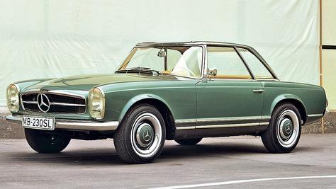 Mercedes-Benz W 113