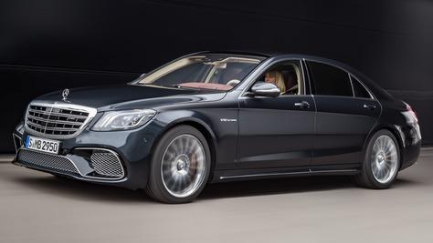 Mercedes-AMG W 222