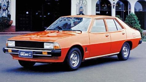 Mitsubishi A120